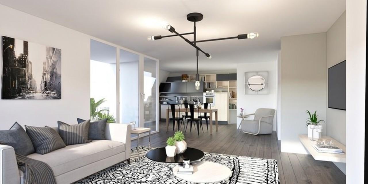 Wohnzimmer Beispiel