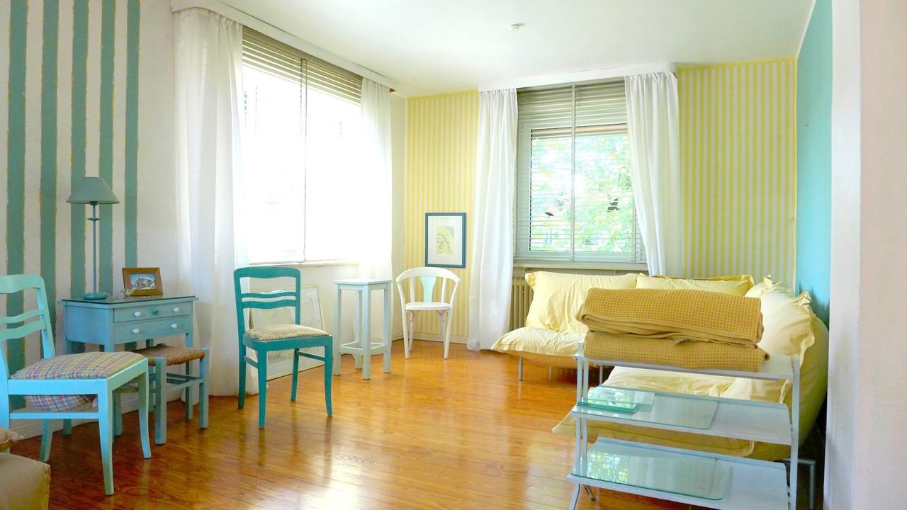 Zimmer 1 Obergeschoss