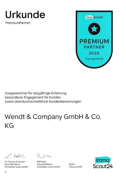 Scout Premium Partner