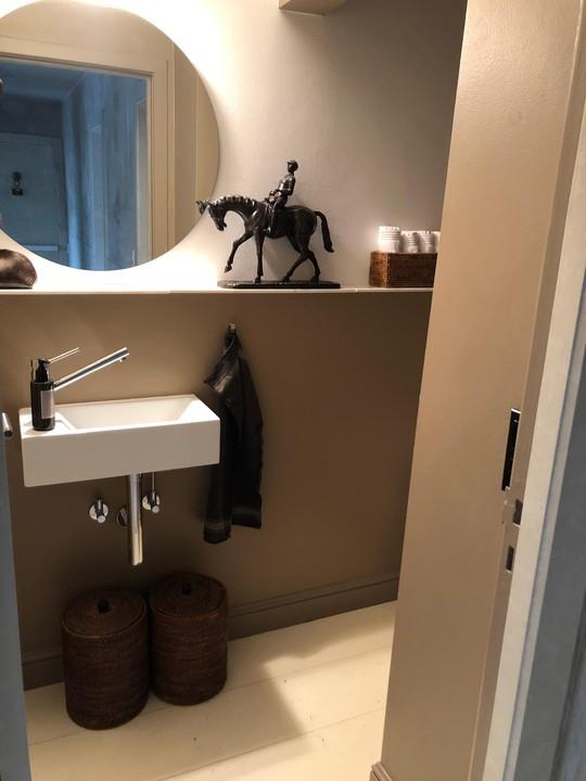Gast-WC